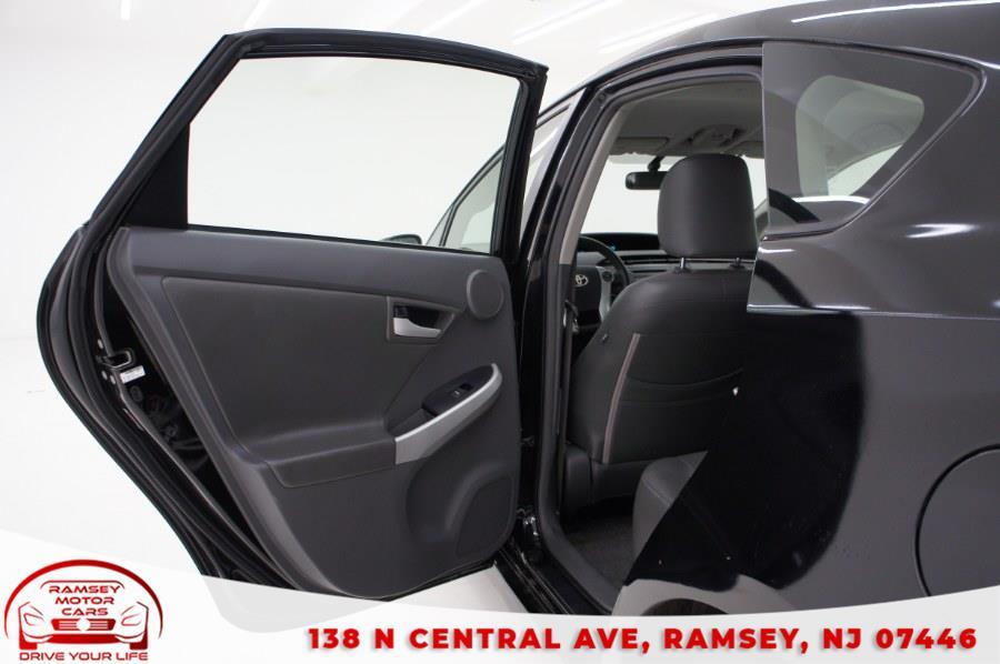 Used Toyota Prius 5dr HB III (Natl) 2010 | Ramsey Motor Cars Inc. Ramsey, New Jersey