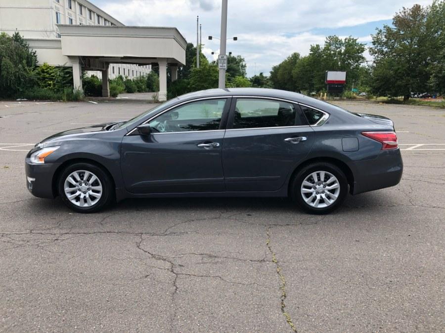 Used Nissan Altima 4dr Sdn I4 2.5 S 2013 | Ledyard Auto Sale LLC. Hartford , Connecticut