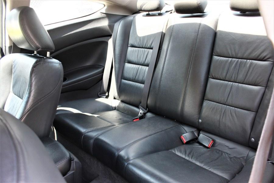 Used Honda Accord Cpe 2dr V6 Auto EX-L 2008 | HHH Auto Sales LLC. Marietta, Georgia