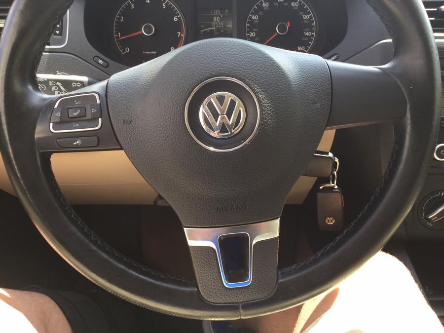 Used Volkswagen Jetta Sedan 4dr Auto SE w/Convenience PZEV 2011 | L&S Automotive LLC. Plantsville, Connecticut