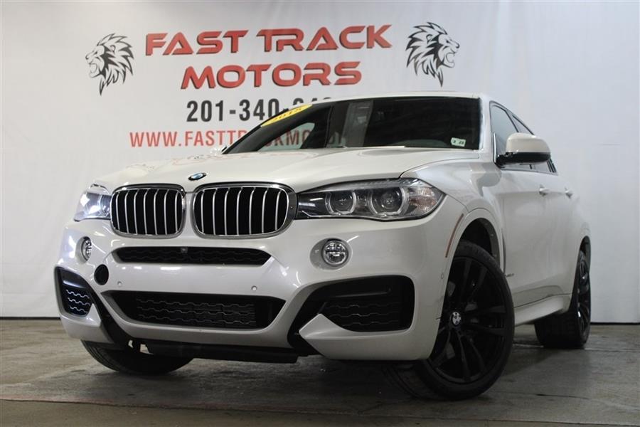 Used BMW X6 XDRIVE50I 2018 | Fast Track Motors. Paterson, New Jersey