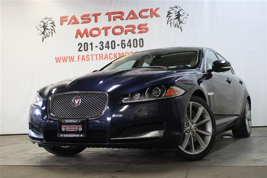 Used Jaguar Xf 3.0 SUPERCHARGED 2015   Fast Track Motors. Paterson, New Jersey