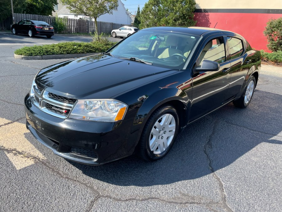 Used 2013 Dodge Avenger in Lyndhurst, New Jersey | Cars With Deals. Lyndhurst, New Jersey
