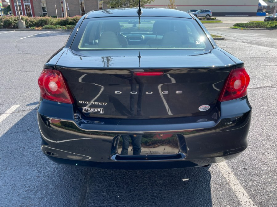 Used Dodge Avenger 4dr Sdn SE 2013   Cars With Deals. Lyndhurst, New Jersey