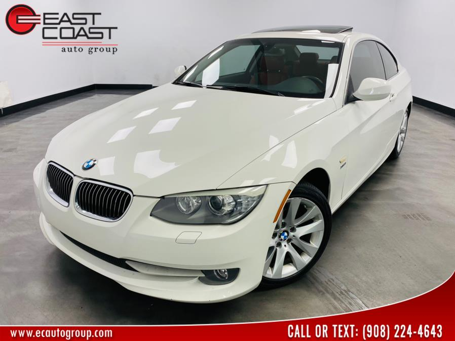 Used BMW 3 Series 2dr Cpe 328i xDrive AWD SULEV 2011 | East Coast Auto Group. Linden, New Jersey
