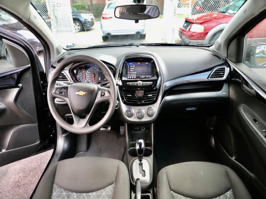 Used Chevrolet Spark 4dr HB CVT LT w/1LT 2020 | Advanced Auto Mall. Bronx, New York