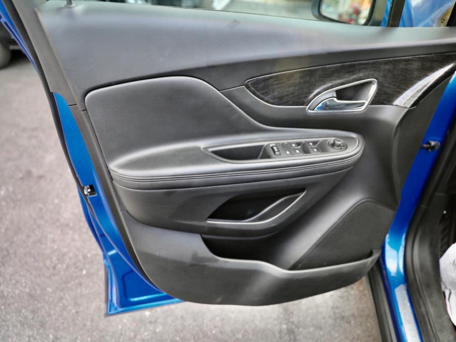 Used Buick Encore AWD 4dr Convenience 2016   Advanced Auto Mall. Bronx, New York