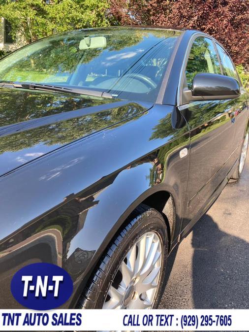 Used Audi A4 4dr Sdn Auto SE 2.0T quattro 2008   TNT Auto Sales USA inc. Bronx, New York