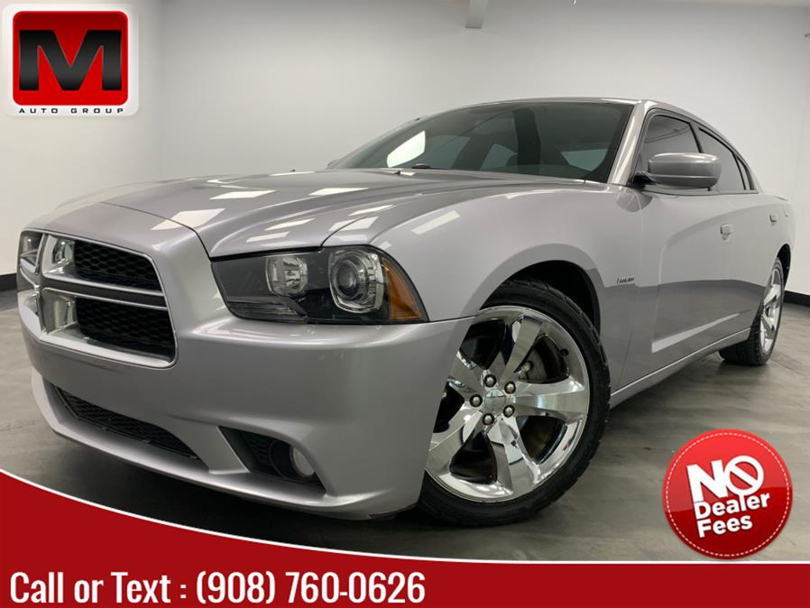 Used Dodge Charger 4dr Sdn RT 100th Anniversary RWD *Ltd Avail* 2014 | M Auto Group. Elizabeth, New Jersey
