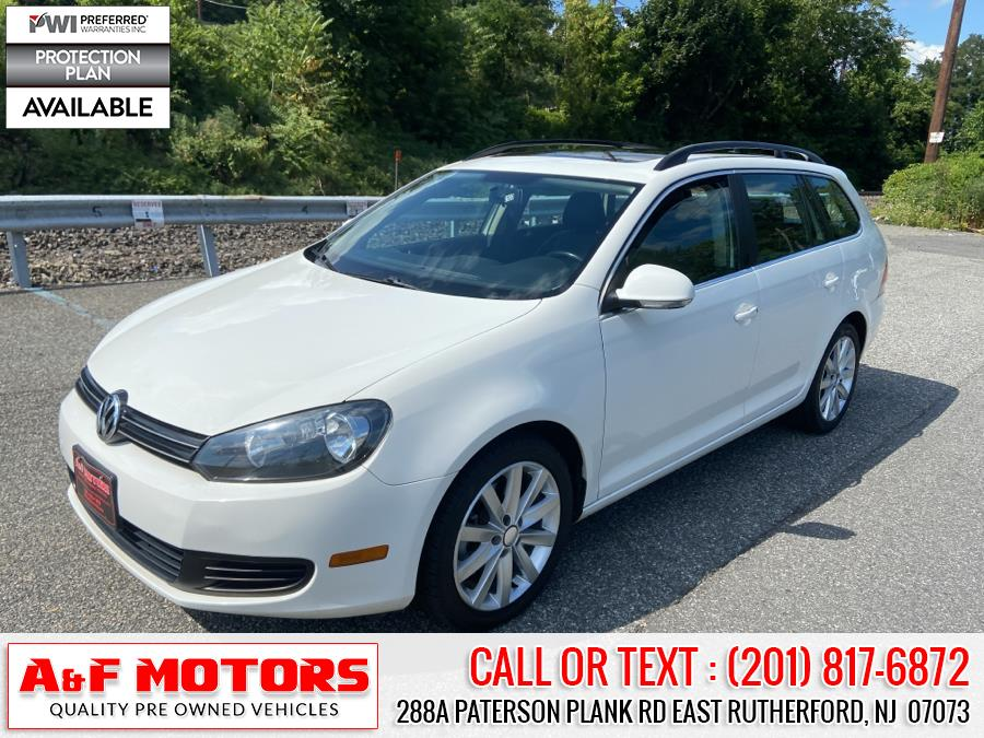 Used 2013 Volkswagen Jetta SportWagen in East Rutherford, New Jersey | A&F Motors LLC. East Rutherford, New Jersey