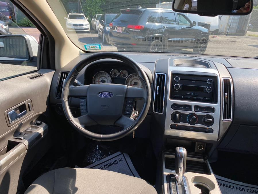 Used Ford Edge 4dr SEL AWD 2009 | Auto Haus of Irvington Corp. Irvington , New Jersey