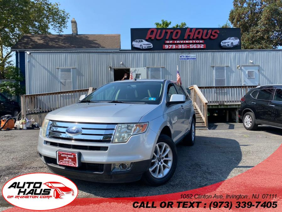 Used 2009 Ford Edge in Irvington , New Jersey | Auto Haus of Irvington Corp. Irvington , New Jersey