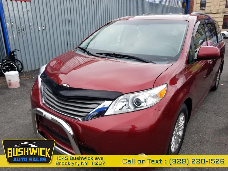 Used 2011 Toyota Sienna in Brooklyn, New York | Bushwick Auto Sales LLC. Brooklyn, New York