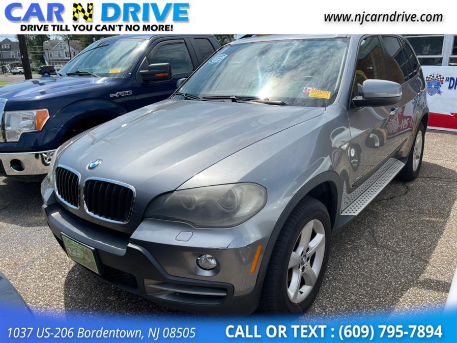 Used BMW X5 xDrive30i 2010   Car N Drive. Bordentown, New Jersey