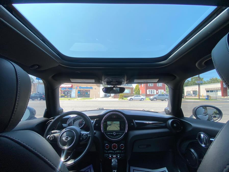 Used MINI Cooper Hardtop 2dr HB S 2016 | Champion Auto Sales. Linden, New Jersey