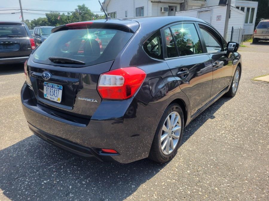 Used Subaru Impreza Wagon 5dr Auto 2.0i Premium 2012 | Romaxx Truxx. Patchogue, New York