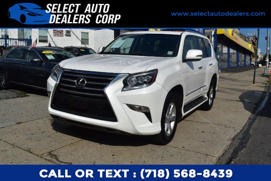 Used Lexus GX 460 4WD 4dr 2016   Select Auto Dealers Corp. Brooklyn, New York