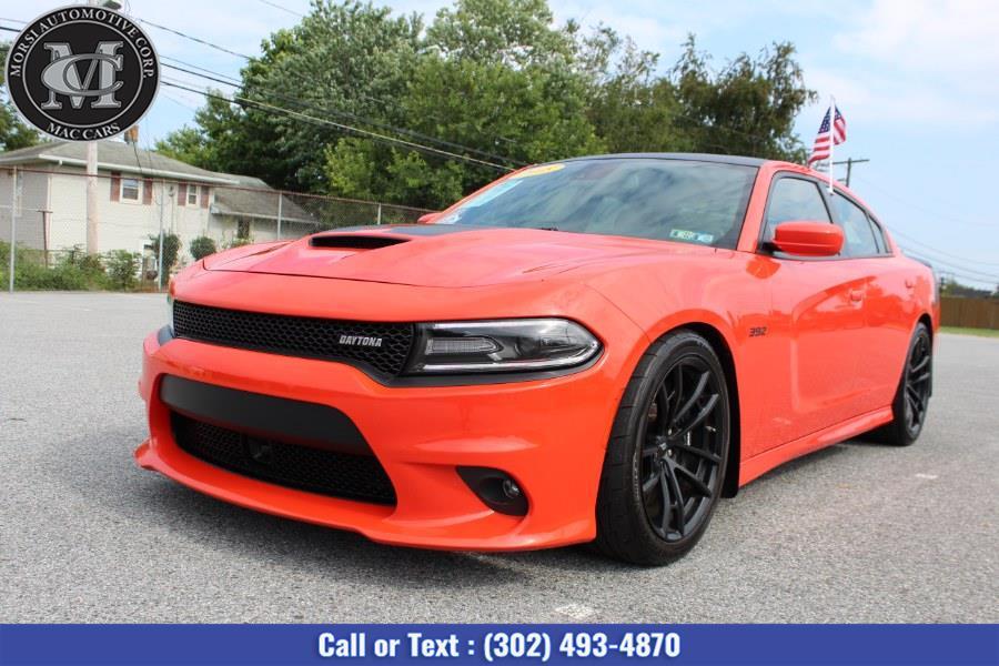 Used Dodge Charger Dytona 392 6.4L HEMI 2018   Morsi Automotive Corp. New Castle, Delaware
