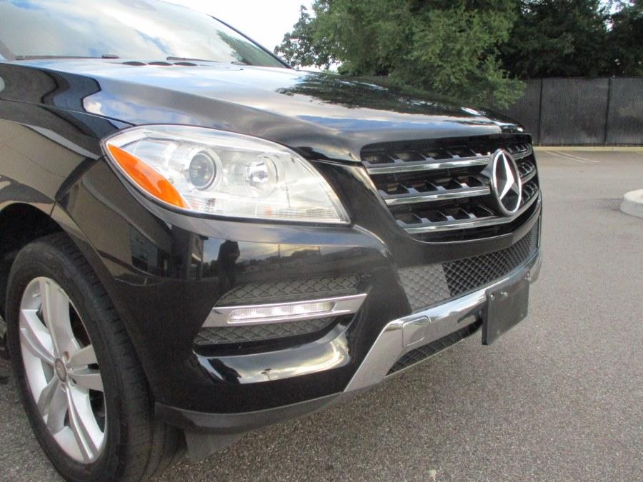 Used Mercedes-Benz M-Class 4MATIC 4dr ML350 2015   South Shore Auto Brokers & Sales. Massapequa, New York