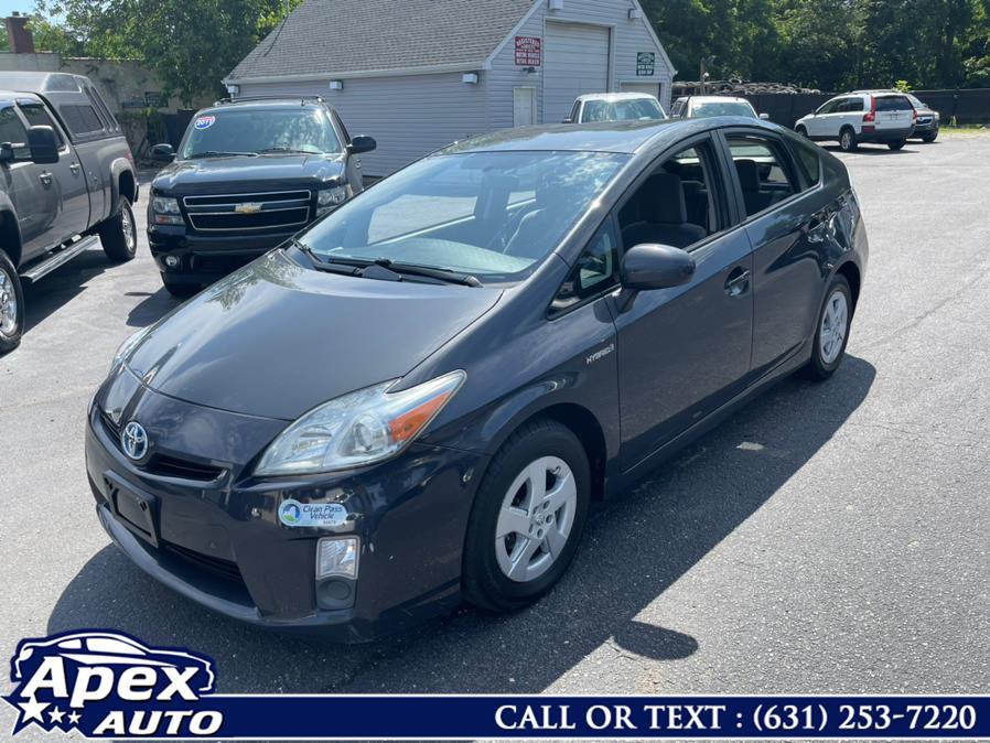 Used 2010 Toyota Prius in Selden, New York | Apex Auto. Selden, New York