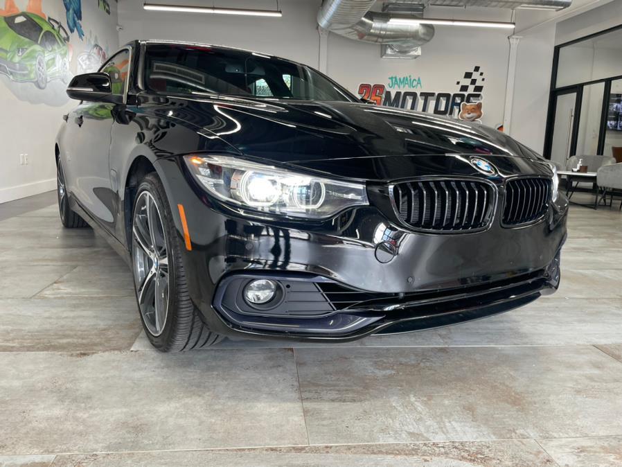 Used BMW 4 Series 430i xDrive Gran Coupe 2018 | Jamaica 26 Motors. Hollis, New York