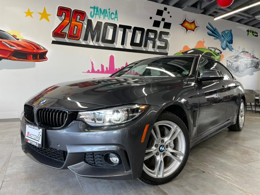 Used 2018 BMW 4 Series ///M Sport Pkg in Hollis, New York | Jamaica 26 Motors. Hollis, New York