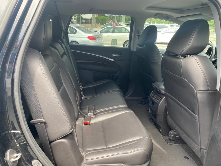 Used Acura MDX SH-AWD 4dr Tech Pkg 2014   Rite Cars, Inc. Lindenhurst, New York