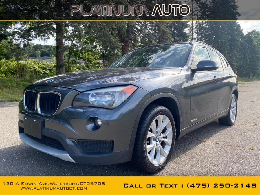 Used 2013 BMW X1 in Waterbury, Connecticut | Platinum Auto Care. Waterbury, Connecticut