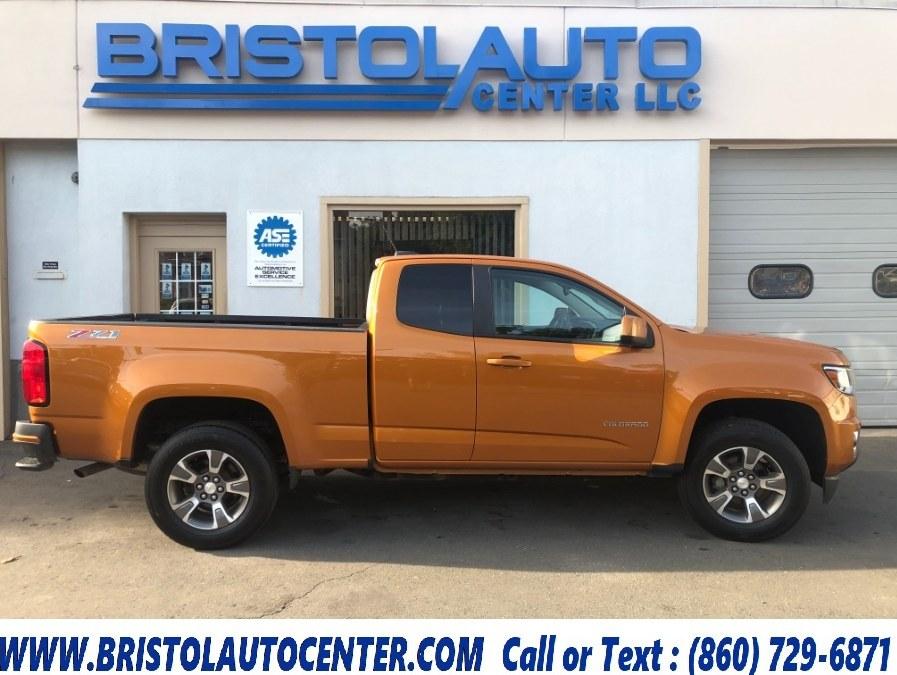 Used 2017 Chevrolet Colorado in Bristol, Connecticut | Bristol Auto Center LLC. Bristol, Connecticut