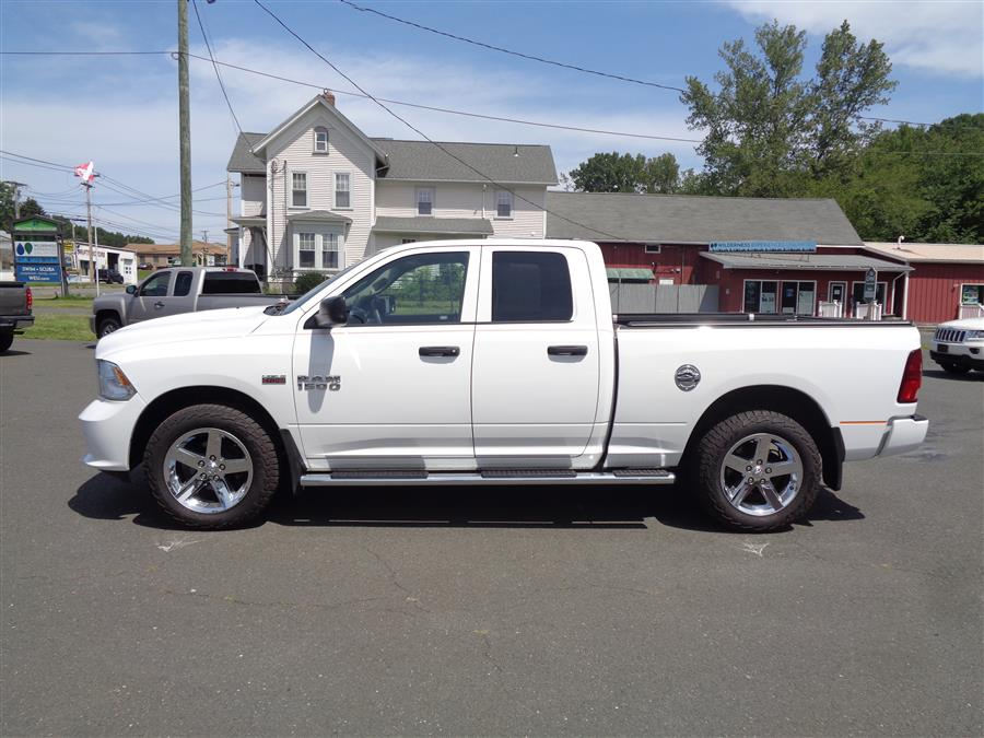 Used 2013 Ram 1500 in Southwick, Massachusetts | Country Auto Sales. Southwick, Massachusetts