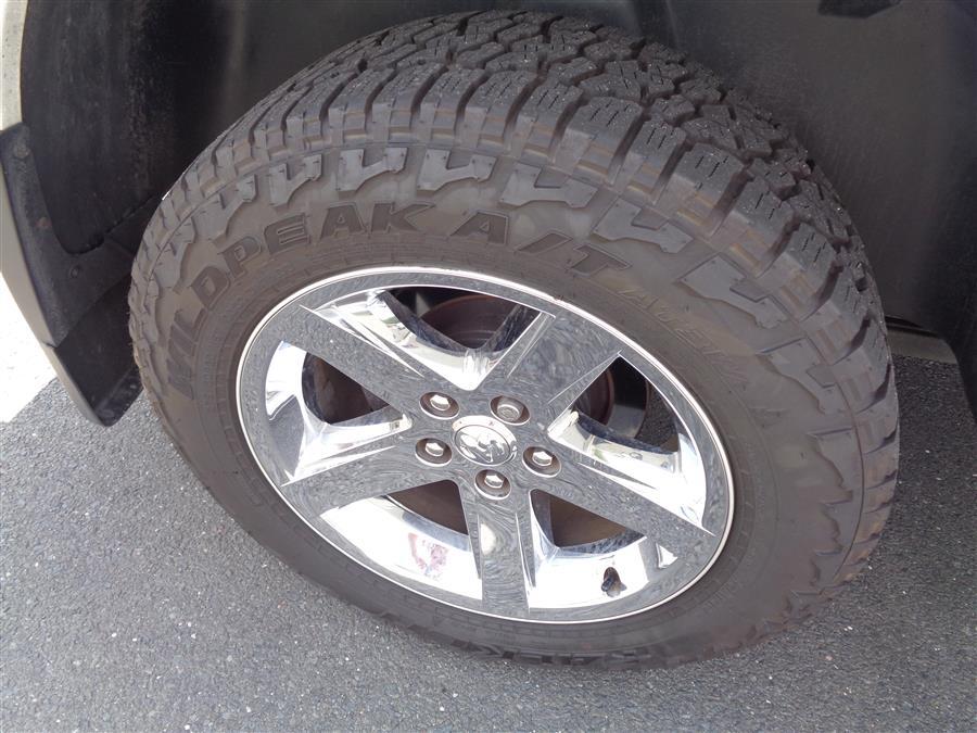 "Used Ram 1500 4WD Quad Cab 140.5"" Tradesman 2013 | Country Auto Sales. Southwick, Massachusetts"