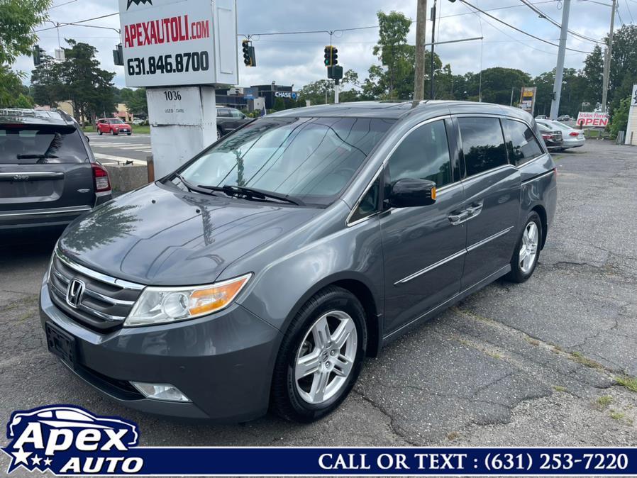 Used 2013 Honda Odyssey in Selden, New York | Apex Auto. Selden, New York