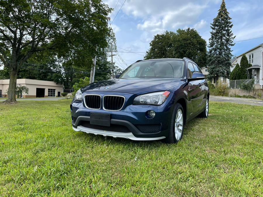 Used 2015 BMW X1 in Danbury, Connecticut   Safe Used Auto Sales LLC. Danbury, Connecticut