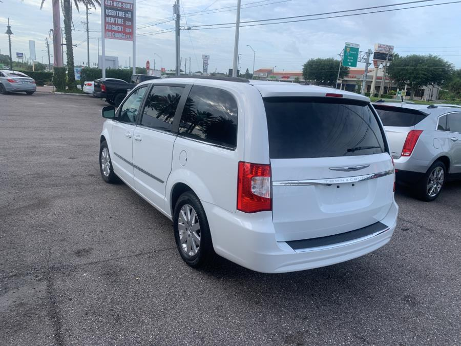 Used Chrysler Town & Country 4dr Wgn Touring 2015   Central florida Auto Trader. Kissimmee, Florida
