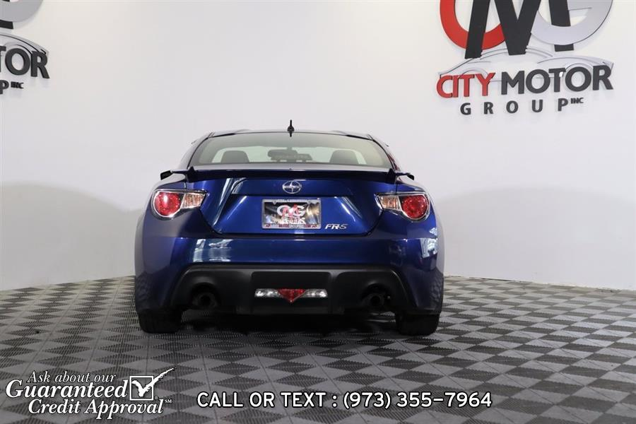 Used Scion Fr-s  2013   City Motor Group Inc.. Haskell, New Jersey