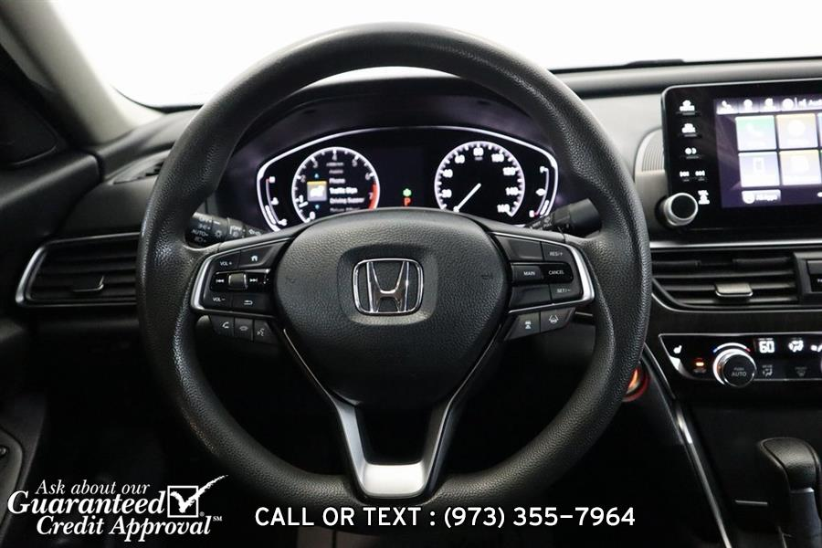 Used Honda Accord EX 2018   City Motor Group Inc.. Haskell, New Jersey