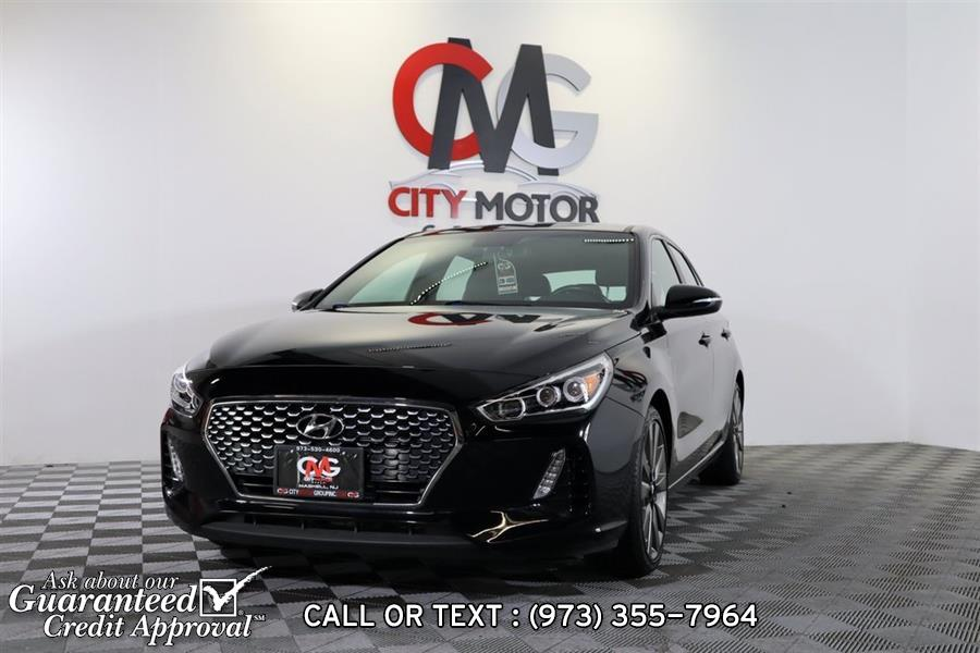 Used 2018 Hyundai Elantra Gt in Haskell, New Jersey | City Motor Group Inc.. Haskell, New Jersey