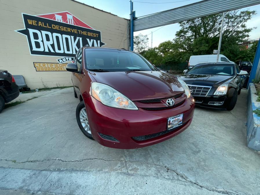 Used 2008 Toyota Sienna in Brooklyn, New York | Brooklyn Auto Mall LLC. Brooklyn, New York
