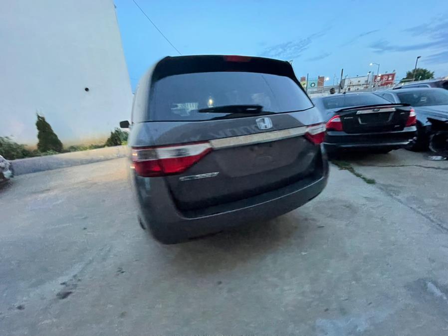 Used Honda Odyssey 5dr EX-L w/Navi 2012 | Brooklyn Auto Mall LLC. Brooklyn, New York