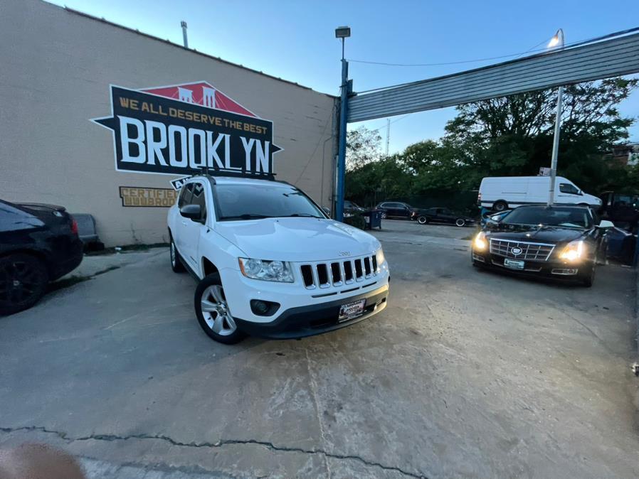 Used 2013 Jeep Compass in Brooklyn, New York | Brooklyn Auto Mall LLC. Brooklyn, New York
