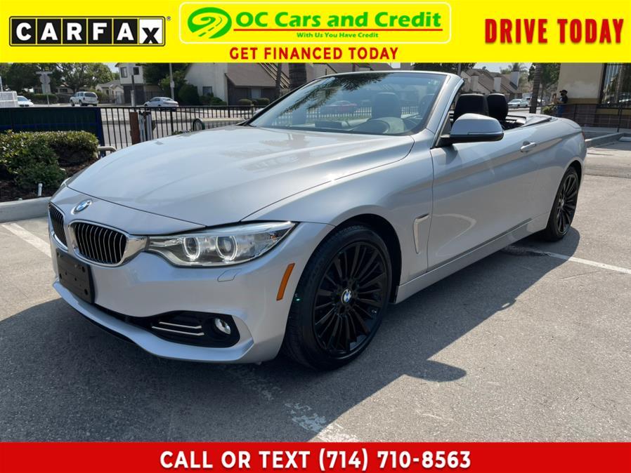 Used 2014 BMW 4 Series in Garden Grove, California | OC Cars and Credit. Garden Grove, California
