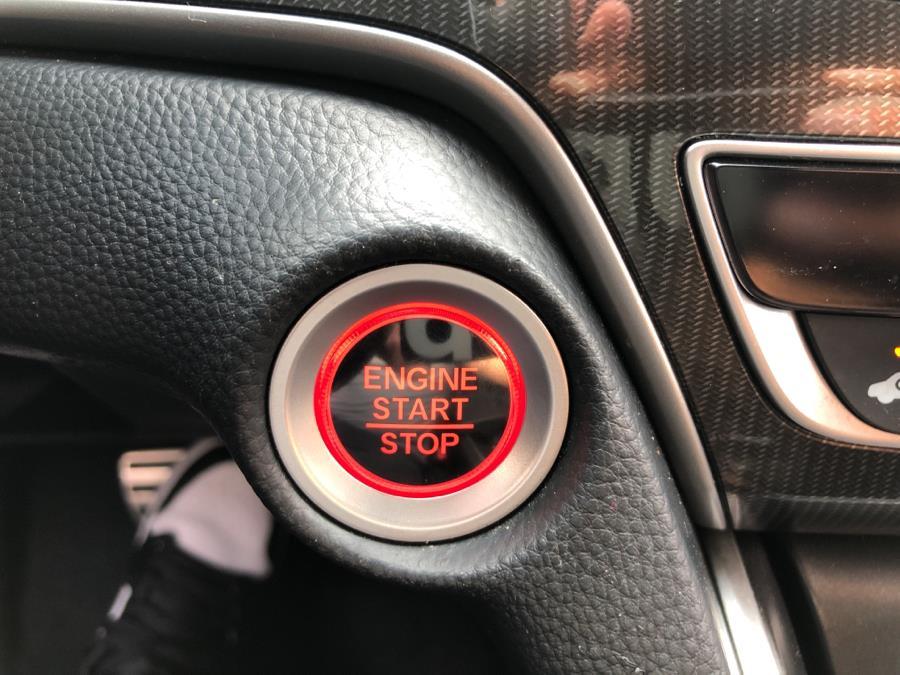Used Honda Accord Sedan Sport 1.5T CVT 2019 | Champion Auto Sales Of The Bronx. Bronx, New York