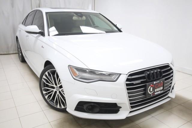 Used Audi A6 quattro Premium Plus w/ Navi & rearCam 2018 | Car Revolution. Maple Shade, New Jersey