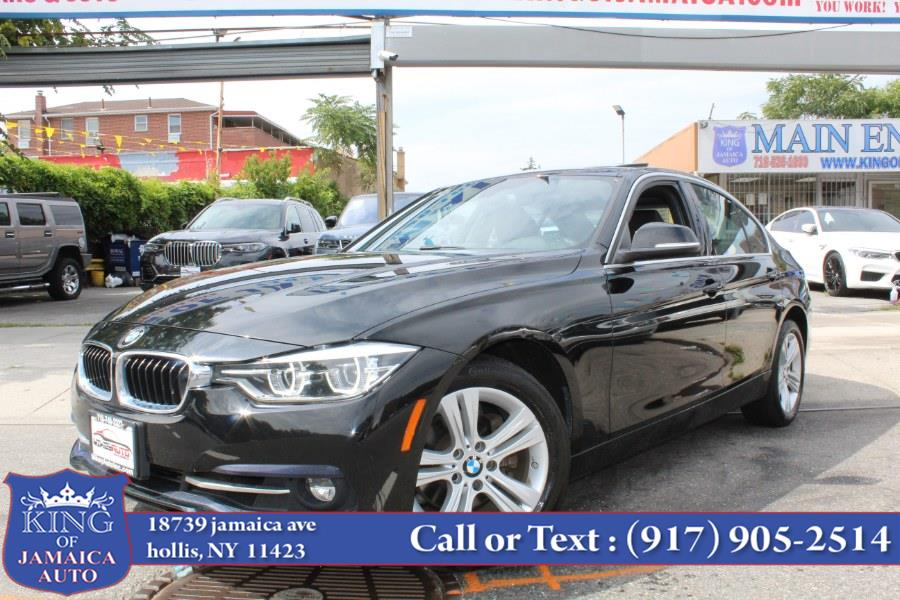 Used BMW 3 Series 330i xDrive Sedan South Africa 2018 | King of Jamaica Auto Inc. Hollis, New York