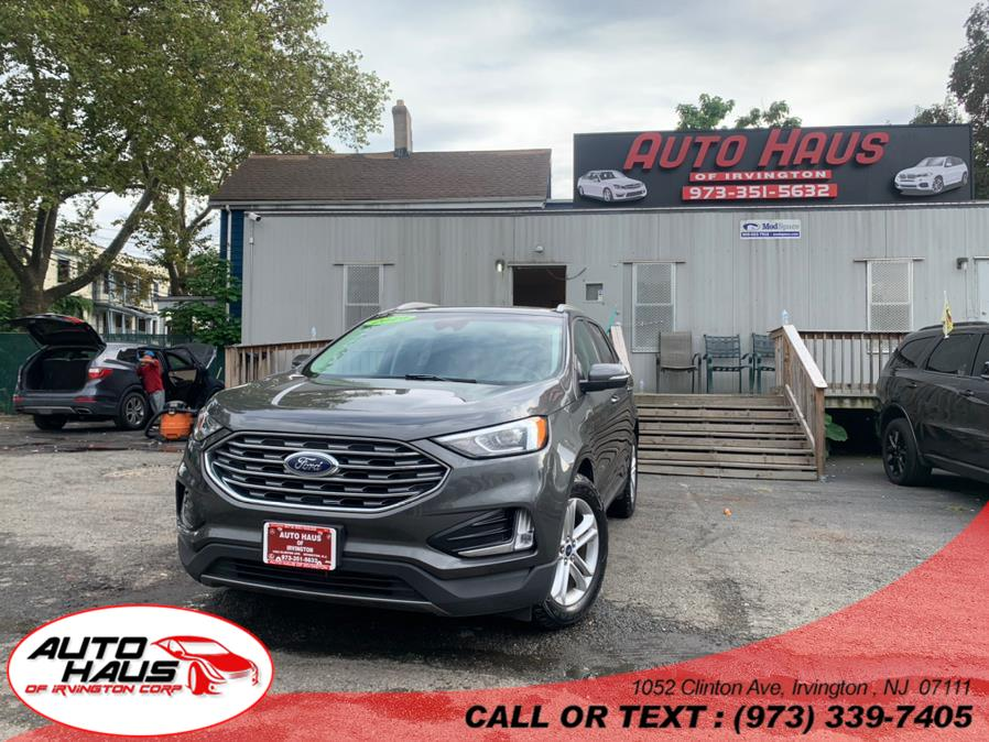 Used 2019 Ford Edge in Irvington , New Jersey | Auto Haus of Irvington Corp. Irvington , New Jersey