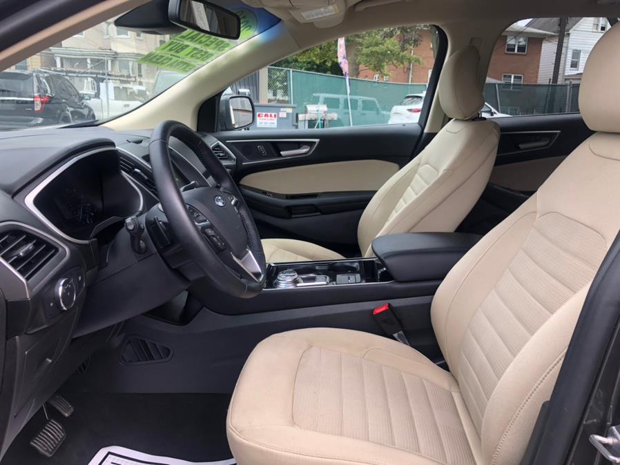 Used Ford Edge SEL AWD 2019   Auto Haus of Irvington Corp. Irvington , New Jersey