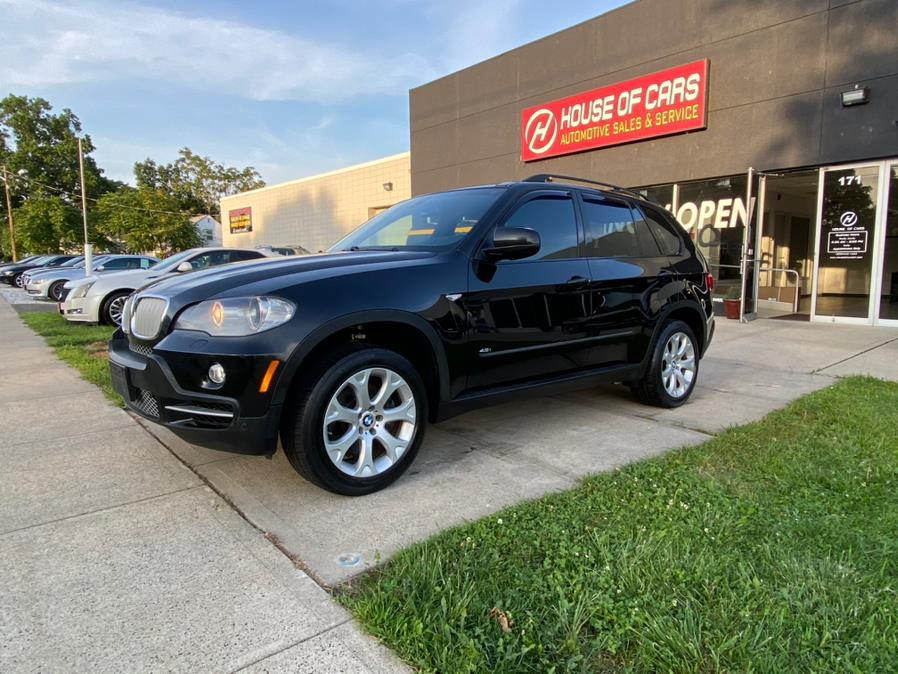Used 2007 BMW X5 in Meriden, Connecticut | House of Cars CT. Meriden, Connecticut
