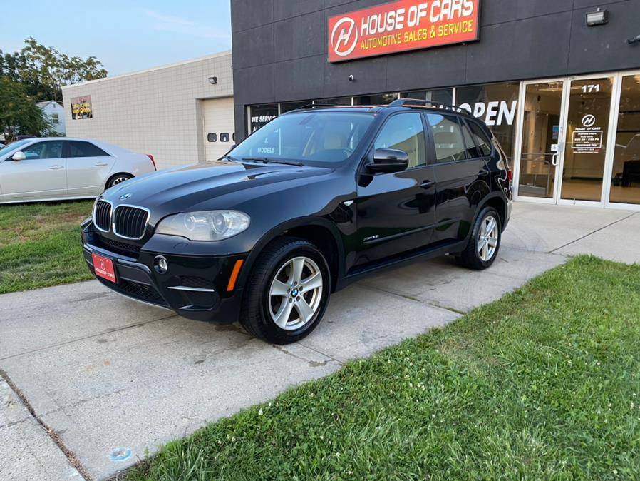 Used 2011 BMW X5 in Meriden, Connecticut | House of Cars CT. Meriden, Connecticut
