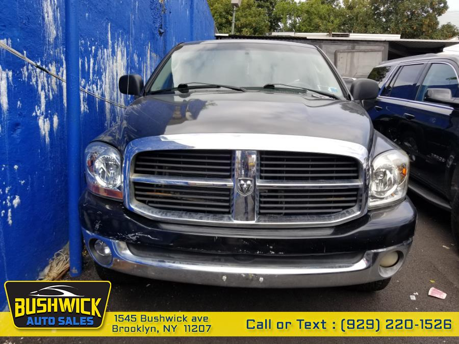 Used 2007 Dodge Ram 1500 in Brooklyn, New York | Bushwick Auto Sales LLC. Brooklyn, New York