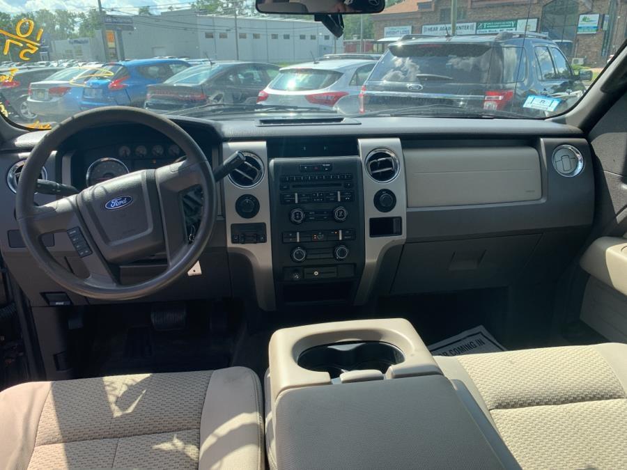 "Used Ford F-150 4WD SuperCab 145"" FX4 2010 | Diamond Auto Cars LLC. Vernon, Connecticut"